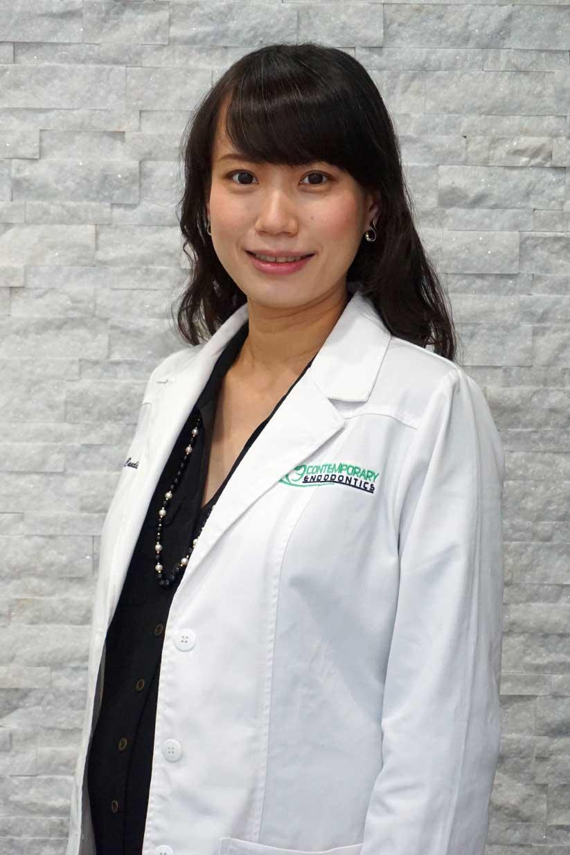 Contemporary Endodontics | Houston Endodontist | Dr. Candace Yang