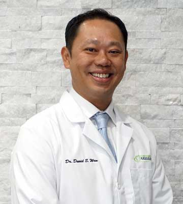 Contemporary Endodontics | Houston Endodontist | Dr. David S Wan