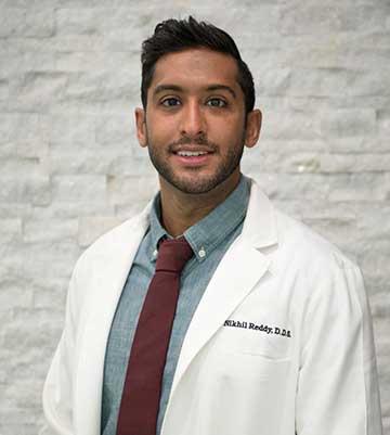 Contemporary Endodontics | Houston Endodontist | Dr, Nikhil Reddy