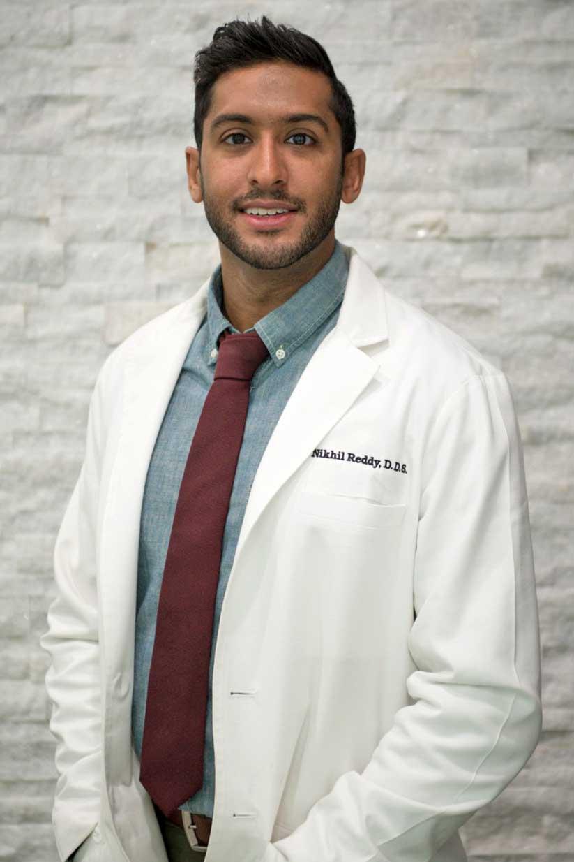 Contemporary Endodontics   Houston Endodontist   Dr. Nikhil Reddy