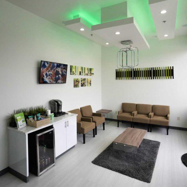 Contemporary Endodontics | Houston Endodontist | Cypress Reception Vertical