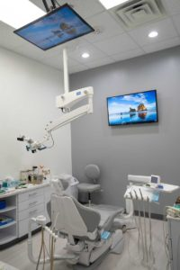 Contemporary Endodontics | Houston Endodontist | Operatory