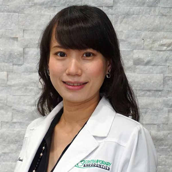 Contemporary Endodontics   Houston Endodontist   Dr. Candace Yang