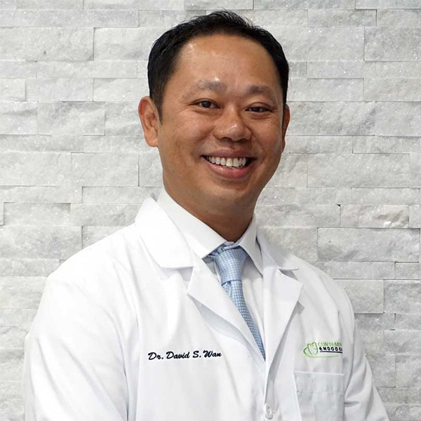 Contemporary Endodontics | Houston Endodontist | Dr. David Wan