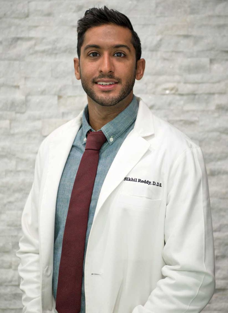 Contemporary Endodontics | Houston Endodontist | Dr. Nikhil Reddy